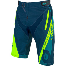 O'Neal Element FR Hybridi-shortsit Miehet, green